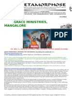 Grace Ministries -Mangalore Catholic or Protestant