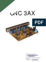 Cnc3ax Doc