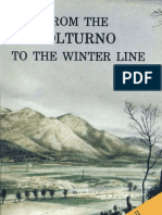 From Volturno to the Winter Line