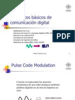 Com 1 Com Digital Basica Hf2k3