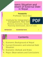 Sovereign Debt Management in India by Tarun Das