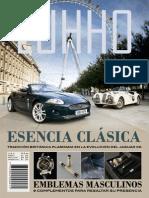 Revista Luhho DecimoTercera Edición