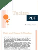 Tredone-taoism