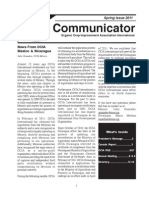 Santa Felisa Article Communicator