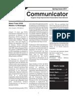 Santa Felisa Article Communicator