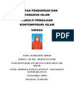 Masyarakat Siam Di Kelantan.