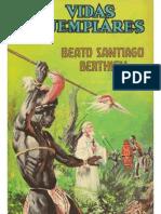 240-BEATO SANTIAGO BERTHIEU