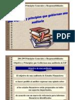 200objetivoyprincipiosgeneralesdeunaauditoriadee-f-090924232916-phpapp02