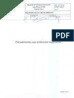 AE-CM PSE-46-02-02 Rev_0 Protección respiratoria