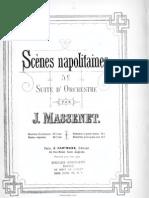 Massenet_-_Scenes_napolitaines_FS