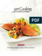 The Costco Way Cookbook