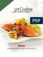 The Costco Way Cookbook
