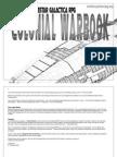 Colonial Warbook