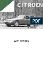 Why Citroen