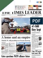 Times Leader 06-11-2011