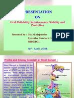 Presentation Grid Reliability