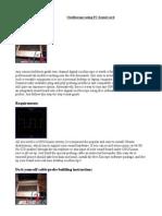 Oscilloscope Using PC Sound Card