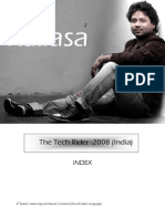 Tech Rider (N) - Kailash Kher