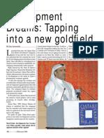 Qatari Diar Nasser Al Ansari
