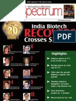 Eighth Bio Spectrum June 10