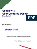Usability Ucd
