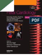 Fetal Cardiology 2nd Edition