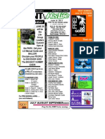 June 12 2011 Newsletter Free to Do Good Series 2011 Full Version