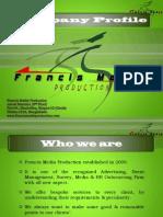 Francis Compani Profile