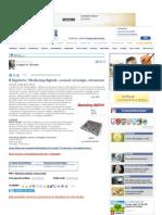 Marketing Digitale, Scenari, Strategie Strumenti - Affaritaliani