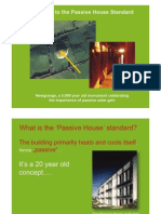 50746219 Overview on Passive House for PHAI