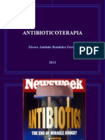 antibioticoterapia BTCA