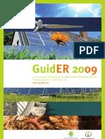 Guider 2009
