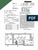 5078777 Glass Melting Furnace