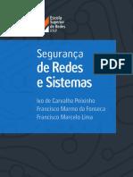 Segurança de Redes e Sistemas
