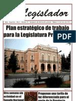 El Legislador 52