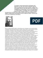 Referat Max Weber
