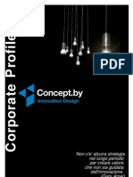 Concept.by - Corporate Profile