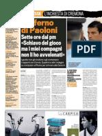 La Gazzetta Dello Sport 11-06-2011
