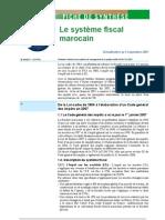 Fiscalité_Maroc