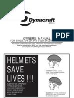 New Dynacraft Manual 2006-Sm