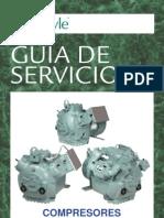 Manual Servicio Carlyle
