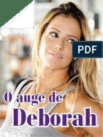 Perfil Deborah Secco - Revista ZZZ