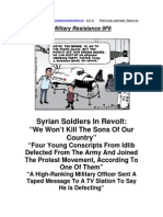 Military Resistance 9F 6