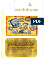 Mobile Phones in the Classroom