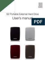 S2 Portable User's en
