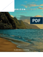 2011 Horizon Report