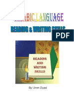 Reading and Writing Skills3