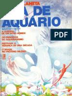 Era de Aquario (1984) - Dagomir Marquezi & Paulo Coelho