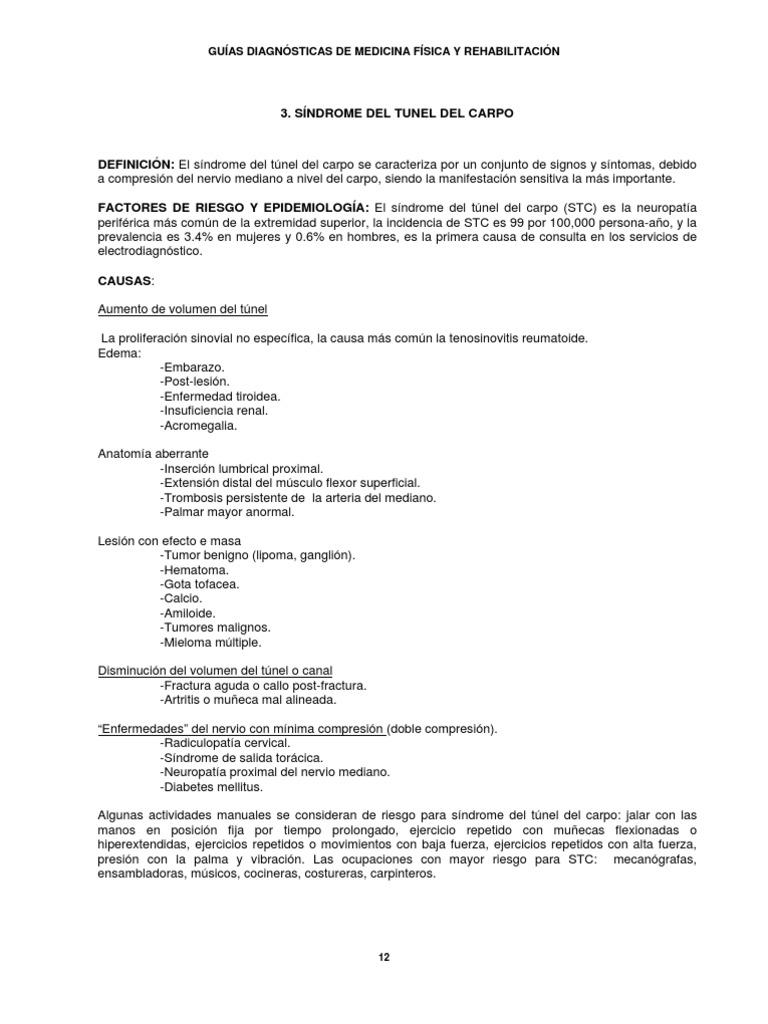 Increíble Anatomía Del Síndrome De Salida Torácica Motivo - Imágenes ...