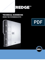 Server Poweredge m710 Tech Guidebook